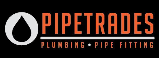 Pipe Trades Logo